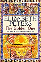 The Golden One (Amelia Peabody Murder Mystery) by Elizabeth Peters (2007) Paperback
