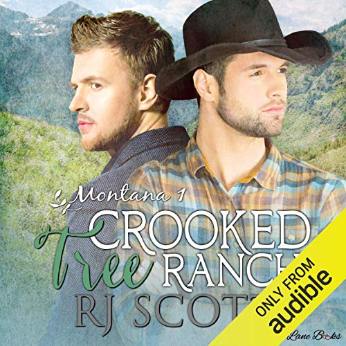 Couverture de Crooked Tree Ranch