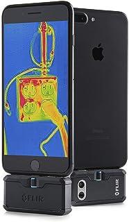 FLIR(フリアー)【国内正規品】iPhone/iPad用 FLIR ONE Pro 19200画素 1年保証 赤外線サーモグラフィ メーカー品番:435-0006-03...