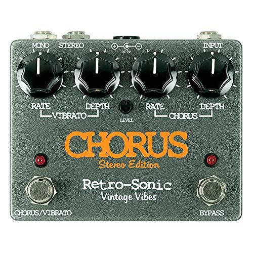 Chorus Stereo Edition