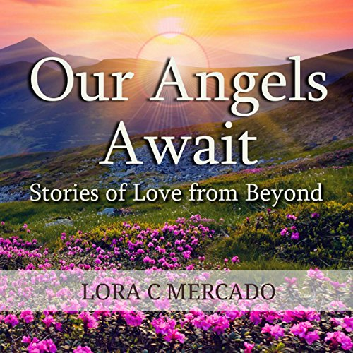 Our Angels Await audiobook cover art