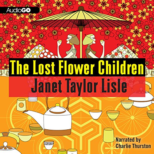 The Lost Flower Children cover art