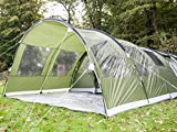 Zoom IMG-1 skandika canopy gotland 6 tenda