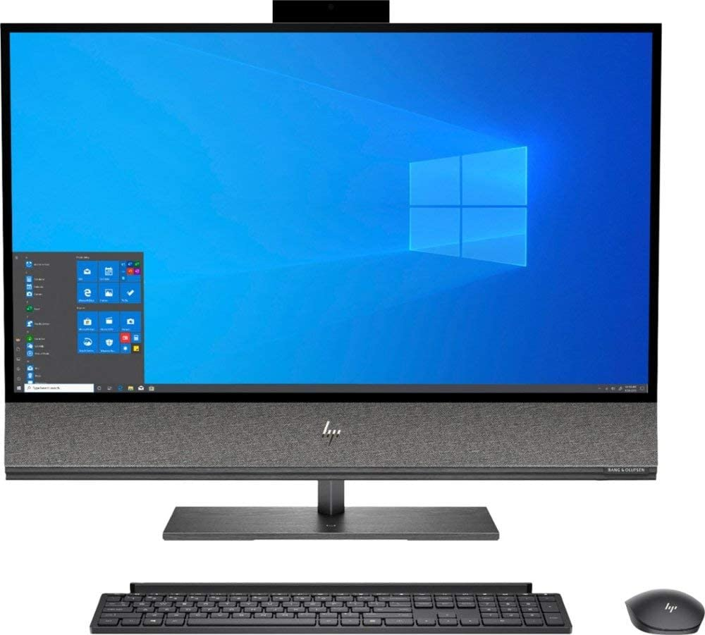 Free shipping anywhere in the nation HP Envy 32 Surprise price Desktop 2TB SSD Generation 9th RAM 32GB Intel Proces