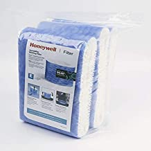 Honeywell HC14PF3 Replacement Wicking Filter E, 3 pack, white, 3 Count