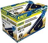 KINZO 46630 - Soplador