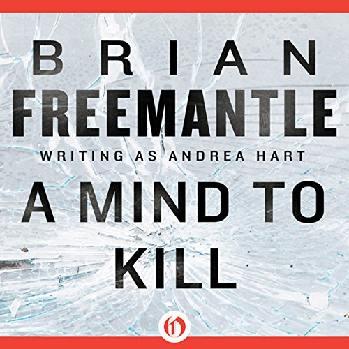Mind to Kill audiobook cover art