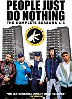 People Just Do Nothing: the Complete Seasons 1-3 [DVD]