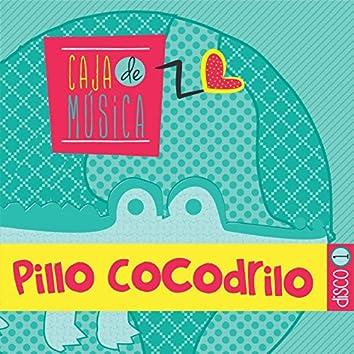 Pillo Cocodrilo, Vol. 1 (Caja de Musica)