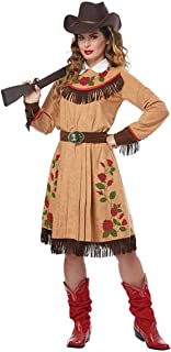 wild west women's outfits
