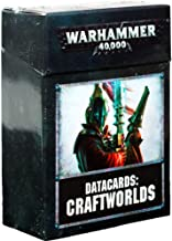 Games Workshop Datacards : Craftworlds