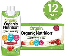 Best organic strawberry powder for milk Reviews
