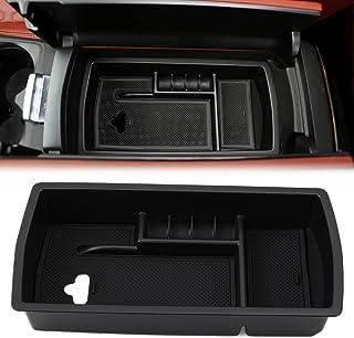 Sostituzione per Peugeot 3008 2017-2019 bracciolo Riordino Storage Box Center Console Tray Organizer Pallet