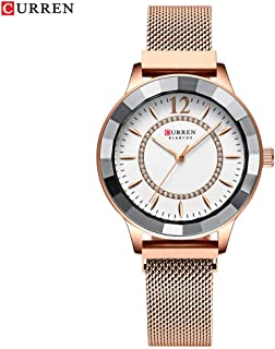 Women Watch Fahion Multifuntional Waterproof Watches Quartz Watch