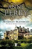 Muerte en Blackheath (Inspector Thomas Pitt 29)