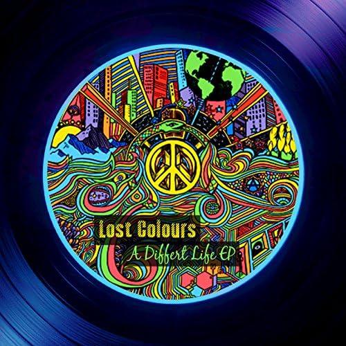 Lost Colours