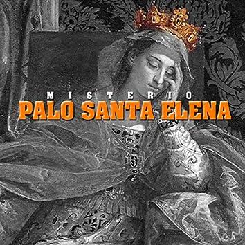 Palo Santa Elena