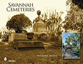Savannah Cemeteries