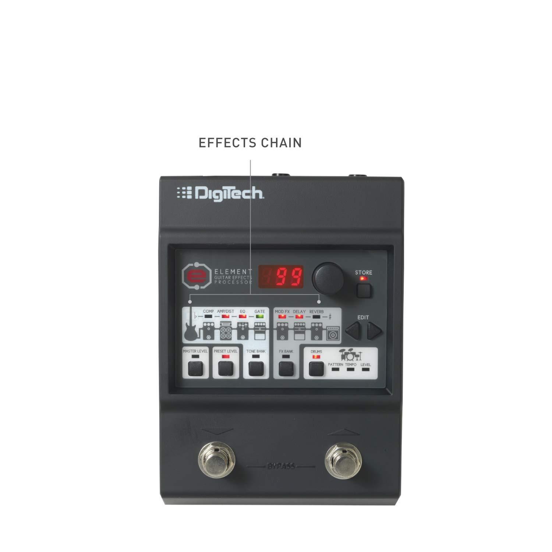 DigiTech Element: Amazon.es: Instrumentos musicales