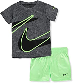 Baby Boys' 2-Piece Shorts Set Outfit