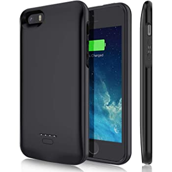Bahonda Battery Case Compatible with