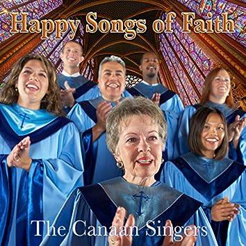 Happy Songs of Faith