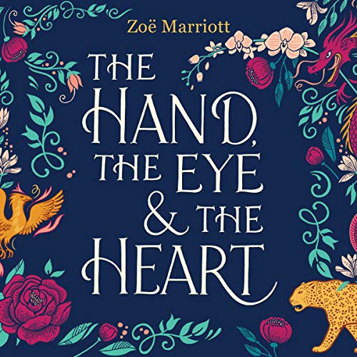 The Hand, the Eye and the Heart cover art