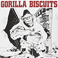 Gorilla Biscuits [7 inch Analog]