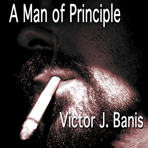 A Man of Principle cover art