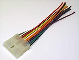Absolute USA AR1-1720 Vehicle Wiring Harnesses Absolute USA Inc.
