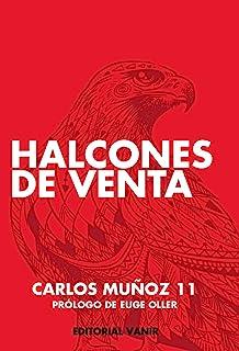 HALCONES DE VENTA (EMPRENDEDORES