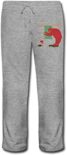 Mike & The Melvins Three Men and A Baby Women's Sweatpants Lightweight Jog Sports Casual Trousers Running Training Pants