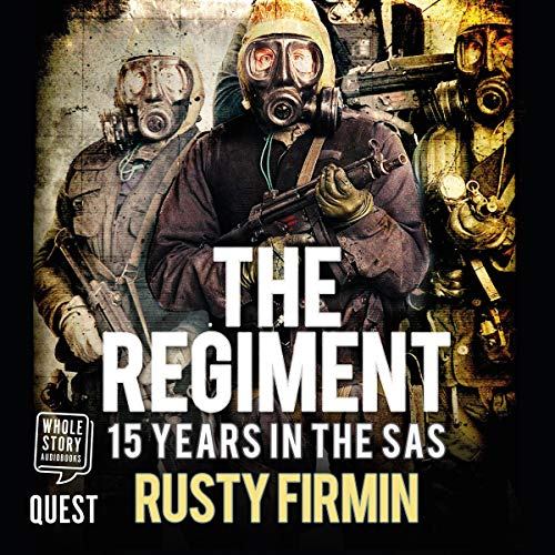 Couverture de The Regiment
