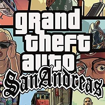 Música de GTA San Andreas (Português)