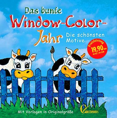Das bunte Window-Color-Jahr