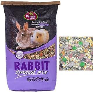 Rabbit Food 20 KG