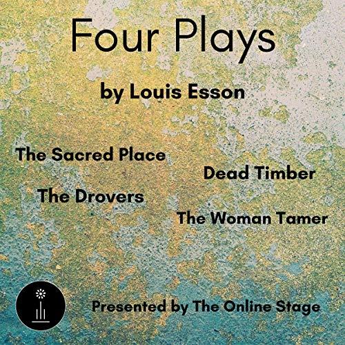 Four One-Act Plays Titelbild