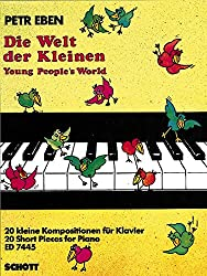 The little ones\' world piano