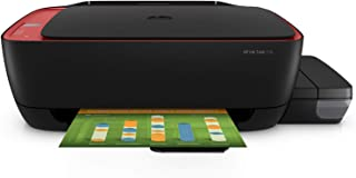 HP Ink Tank 316 AiO Printer