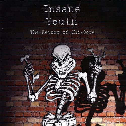 Insane Youth