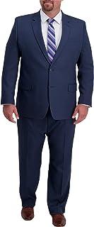بدلة بحزام خصر قابلة للتمدد للرجال من هاغر