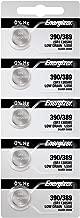 Best energizer 390 battery Reviews