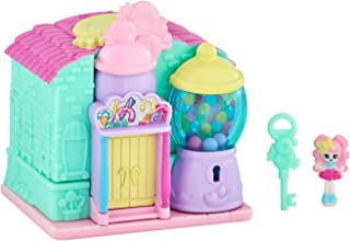 Shopkins Lil Secrets Mini Playset - Sweet Retreat Candy Shop