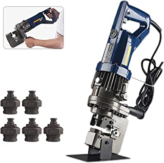 Best portable hydraulic punch Reviews