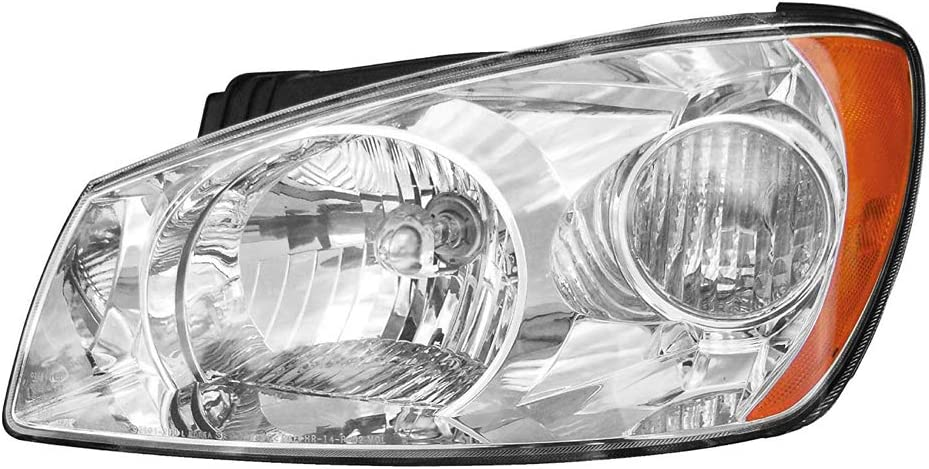 Epic Lighting 正規品スーパーSALE×店内全品キャンペーン OE Style Headlight Assembly Replacement Compatible 価格
