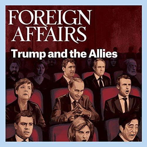 September/October 2017 audiobook cover art