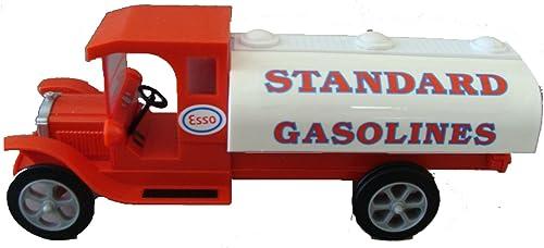 Exxon 1998 Fire Rescue Truck 7 Series by Exxon