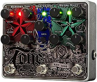 Electro Harmonix 665217 - Guitarra eléctrica con Sintetizador de Filtro Tone Tattoo