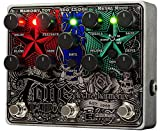 Electro Harmonix 665217 Electric Guitar Effect with Tone Tattoo Synthesiser Filter