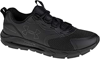 Under Armour 3024369-003_46, Sneakers Uomo, Nero, EU